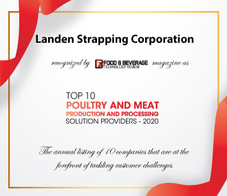 Landen Strapping Corporation